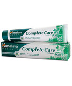 HIMALAYA COMPLETE CARE TOOTHPASTE 175 GM