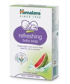 HIMALAYA REFRESHING BABY SOAP 75GM