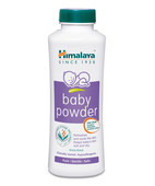 HIMALAYA BABY KHUS KHUS POWDER 400GM