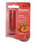 HIMALAYA PEACH SHINE LIP CARE 4.5GM