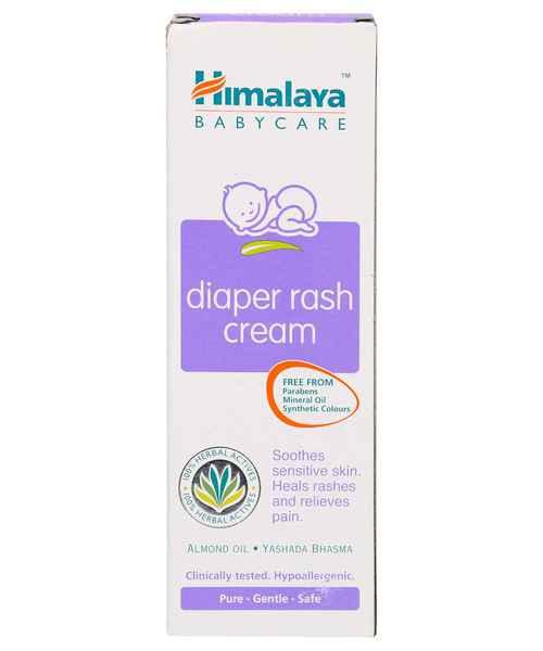 HIMALAYA DIAPER RASH CREAM 50GM