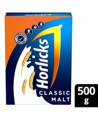 HORLICKS REFILL 500 GM