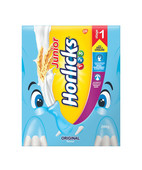 HORLICKS JUNIOR REFILL 200GM