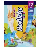 HORLICKS JUNIOR 456 ORIGINAL 500 GM