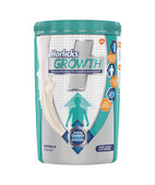 HORLICKS GROWTH PLUS VANILLA JAR 400GM