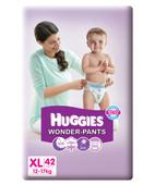 HUGGIES WONDER PANTS XL 46S