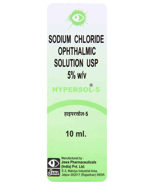 HYPERSOL 5 SOLUTION 10ML DROPS
