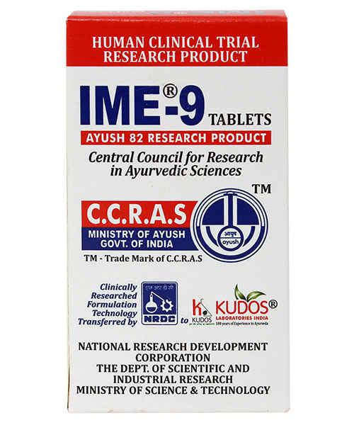 IME 9 60S TABLETS
