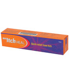 ITCH HEAL CREAM 15GM