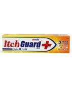 Itchguard Plus Cream 12 Gm