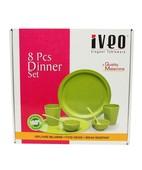 IVEO DINNER SET 8PCS