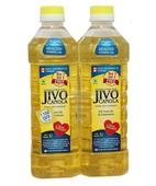 JIVO CANOLA OIL PET 1LTR