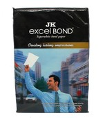 JK EXCEL BOND 90GSM A4 100SHEETS