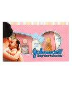 JOHNSONS BABY CARE COLLECTION PREMIUM 6 IN 1