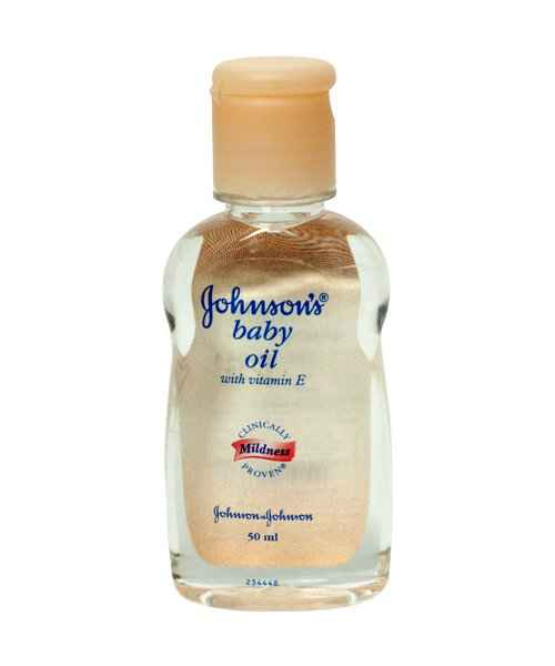 Other products from JOHNSON'S. JOHNSON'S BABY OIL 50ML