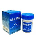 KAILAS JEEVAN CREAM  30GM