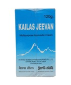 KAILAS JEEVAN 120GM CREAM