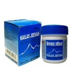 KAILAS JEEVAN CREAM 60GM