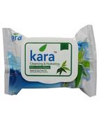 KARA NEEM & TEA TREE OIL WIPES 30S