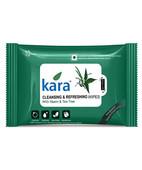 KARA NEEM & TEA TREE OIL WIPES 10S