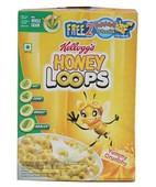 KELLOGGS HONEY LOOPS 300GM