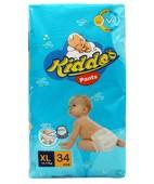 KIDDOS BABY PANTS XL 34S
