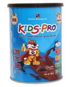 KIDS PRO CHOCLATE 200GM POWDER
