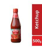 KISSAN FRESH TOMATO KETCHUP  500GM