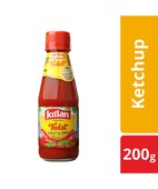 KISSAN TWIST SWEET & SPICY 200GM