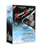 KAMASUTRA CHILL THRILL 3S