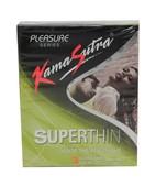 KAMASUTRA SUPERTHIN 3S