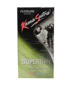 KAMASUTRA SUPERTHIN 12S