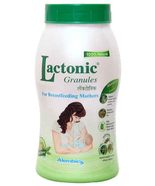 LACTONIC 200GM GRANULES