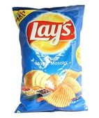 LAYS MAGIC MASALA 177GM