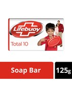 LIFEBUOY TOTAL 10 125GM SOAP