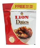 LION DATES REFILL 250GM