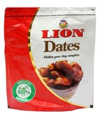 LION DATES REFILL 500GM