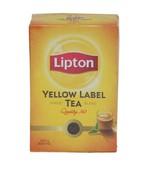 LIPTON YELLOW LABEL TEA 250GM