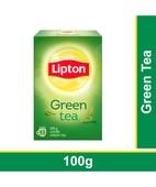 LIPTON GREEN TEA 100GM