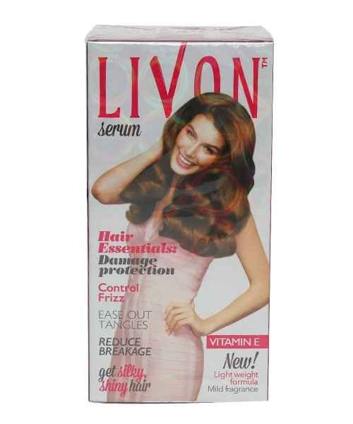 LIVON HAIR SERUM 100ML