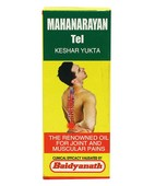 MAHANARAYAN TAIL 50ML LIQUID