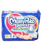 MAMY POKO PANTS S 8S