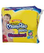 MAMY POKO PANTS STANDARD L 17S