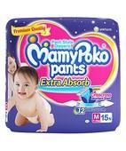 MAMY POKO PANTS M 15S