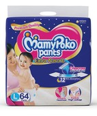 MAMY POKO PANTS XL 1S PK OF 6S