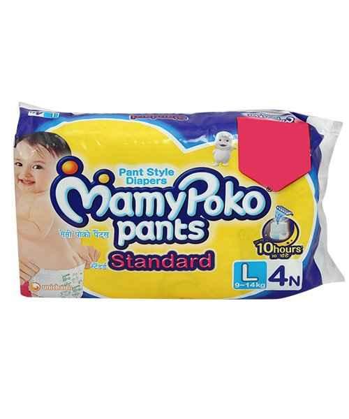 MAMY POKO PANTS STANDARD L 4S