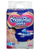 MAMY POKO PANTS L 46S