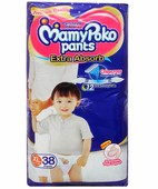 MAMY POKO PANTS XL 38S