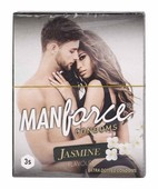 MANFORCE JASMINE FLAVOUR 3S CONDOMS