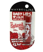 MAYBELLINE BABY LIPS COLOR SPF20 LIP BALM BERRYSHERBET